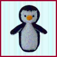 Pinguino de punto