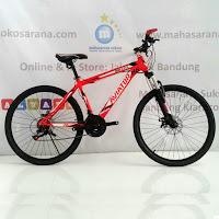 26in Sepeda Gunung Aviator 2689