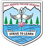 Jobs in Government Medical College GMC Srinagar