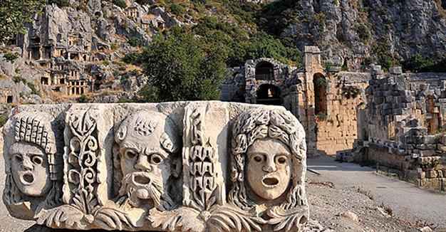 New excavation season underway at St. Nicholas church in ancient Myra