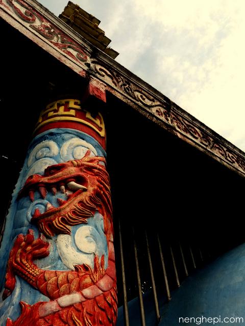 Kenjeran Park - Wisata Kota Surabaya