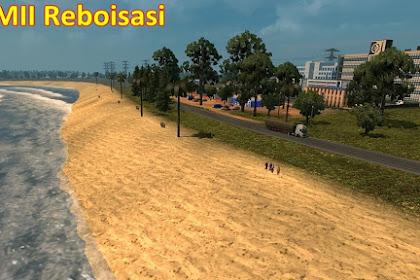 Download Mod MII Reboisasi for Euro Truck Simulator 2 (ETS2) on Computer or Laptop