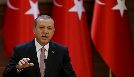 Will he, won't he? Turks ponder whether Erdogan will invade Syria