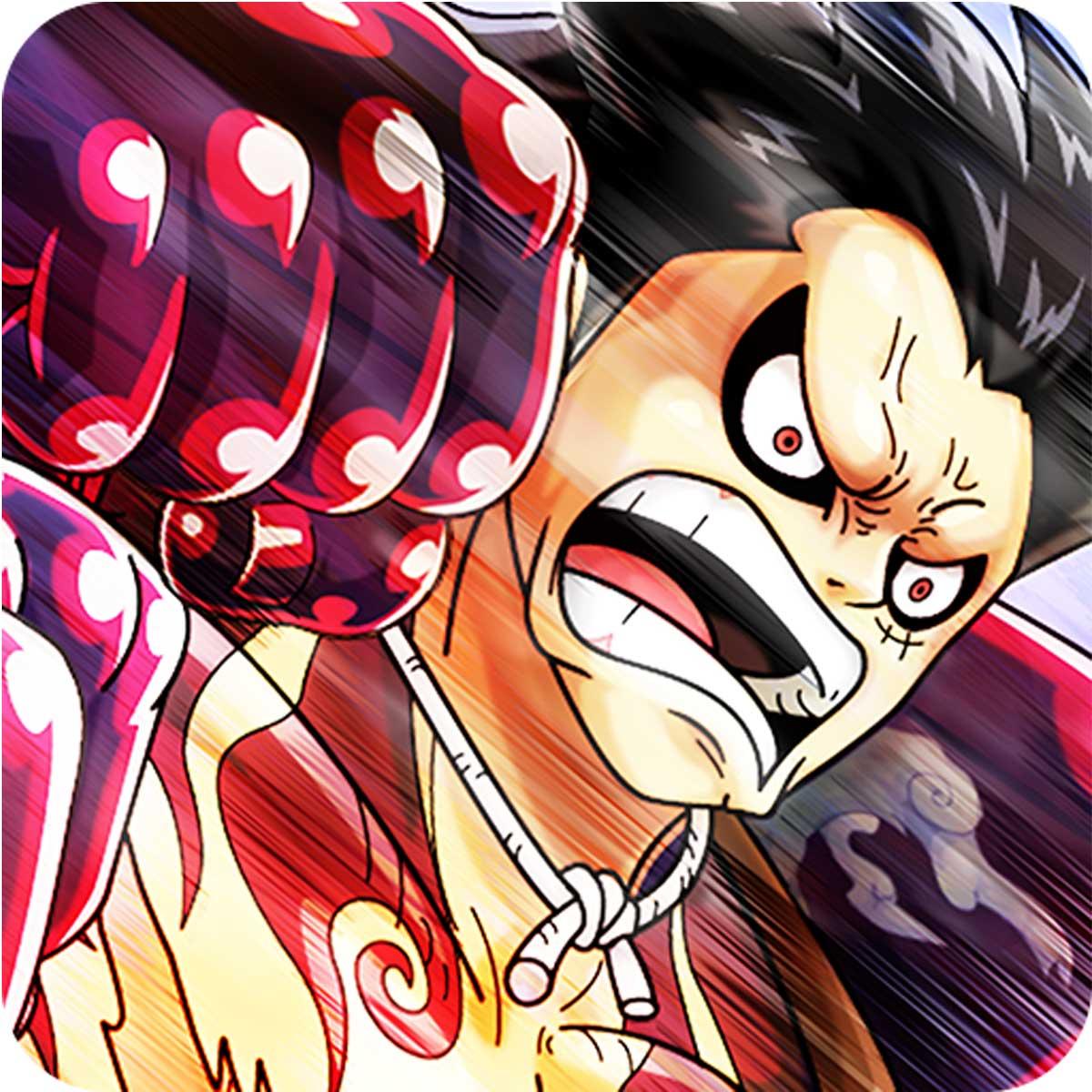 One Piece Treasure Cruise