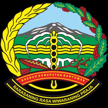 Logo Kabupaten Banyumas PNG