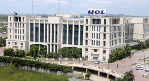 HCL Mega Walk-In Drive for Freshers/Experienced