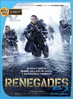Renegades (2017) HD [1080p] Subtitulado [GoogleDrive] SilvestreHD