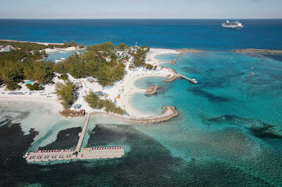 Royal Caribbean's Private Island - Coco Cay to Undergo Major Renovations.