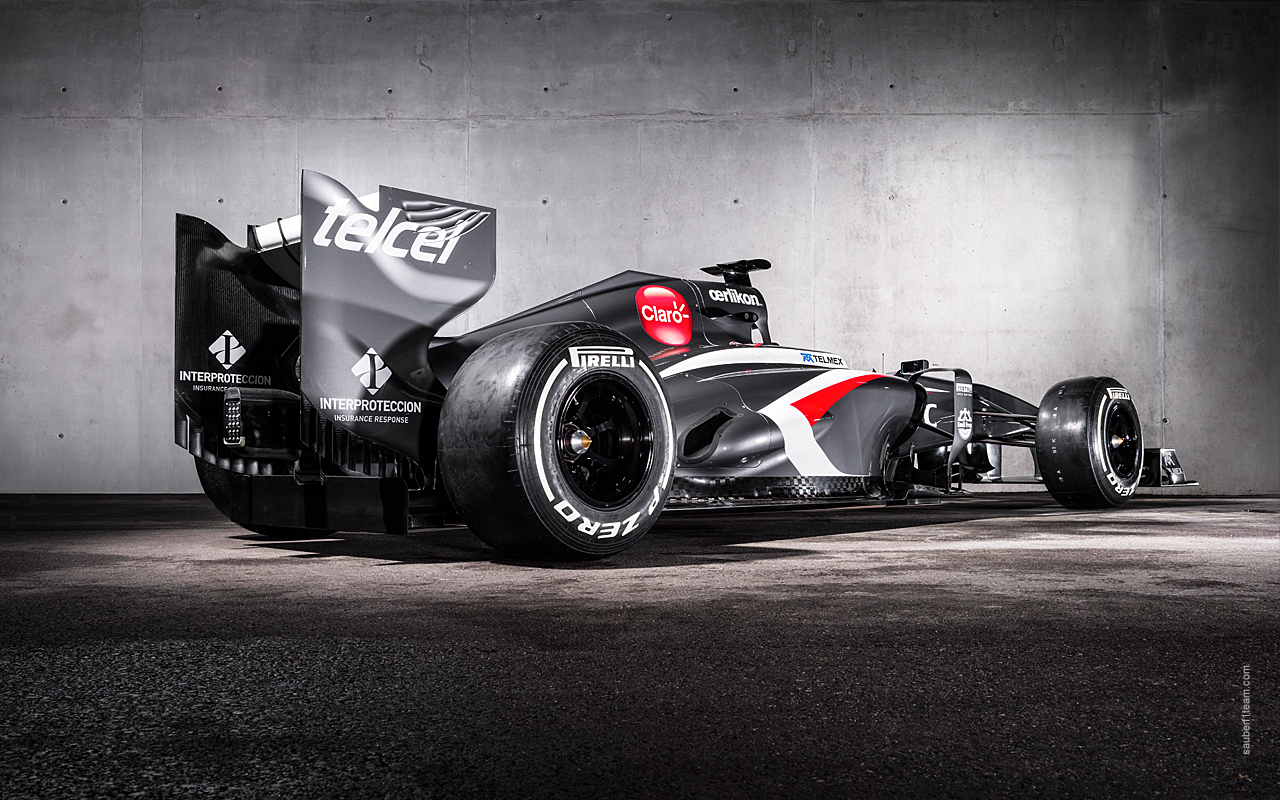 Mercedes Car Wallpapers For Windows 7 Sauber C32 2013 F1 Wallpaper Kfzoom