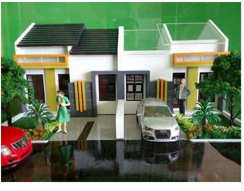 Rumah Subsidi Double Dinding Di Cileungsih Griya Pesona Cileungsih