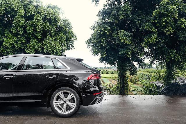 Novo Audi Q8 2019 - Brasil - Preço