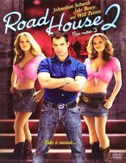 Road House 2: Last Call (El duro 2) (2006) Online
