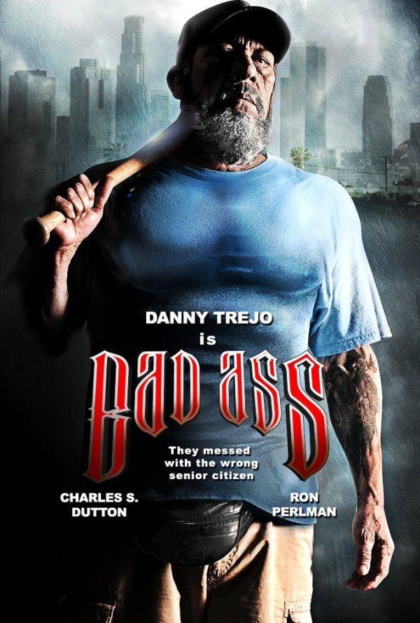 Bad Ass เก๋าโหดโคตรระห่ำ ฮีโร่พันธุ์เถื่อนล้างมาร [HD][พากย์ไทย]