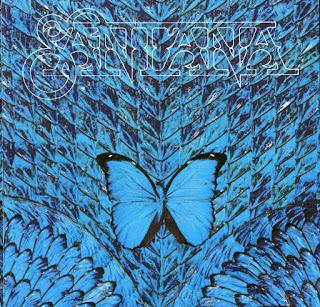 Santana - 1974 - Borboletta