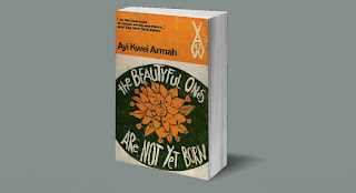 plot summary of the beautyful ones are not yet born by ayi kwei amah