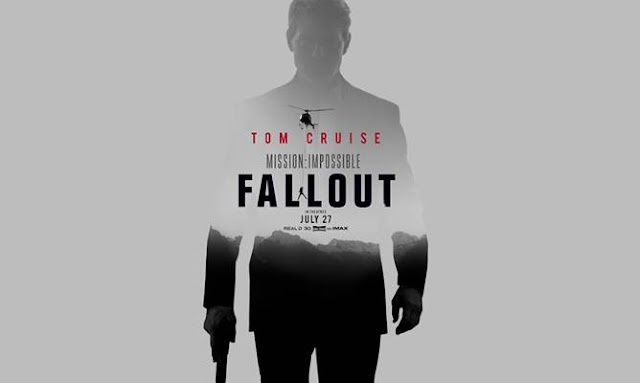 Sinopsis Film Mission Impossible Fallout (2018) Bahasa Indonesia