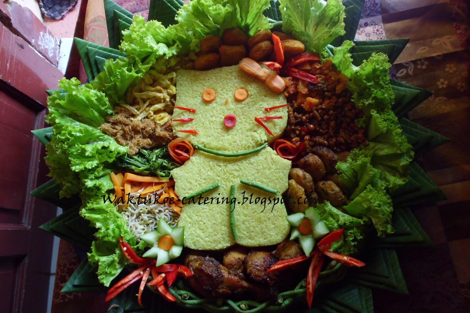 Quot Waktukoe Quot Home Catering And Cakes In Karawang Barat