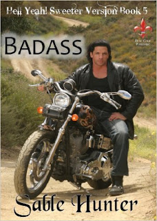 http://www.amazon.com/Badass-Sweeter-Version-Hell-Yeah-ebook/dp/B00FR2UZGU/ref=la_B007B3KS4M_1_12?s=books&ie=UTF8&qid=1449523235&sr=1-12