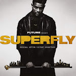 "Future - Bag (feat. Yung Bans) [From the Original Motion Picture Soundtrack ""SUPERFLY""] - Single Cover"