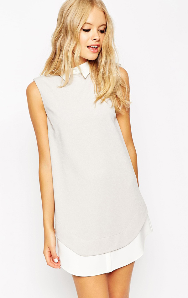 http://www.asos.com/ASOS/ASOS-Shift-Dress-with-Shirt-Detail-and-Curved-Hem/Prod/pgeproduct.aspx?iid=5380204&cid=8799&sh=0&pge=2&pgesize=204&sort=1&clr=Grey&totalstyles=3462&gridsize=3
