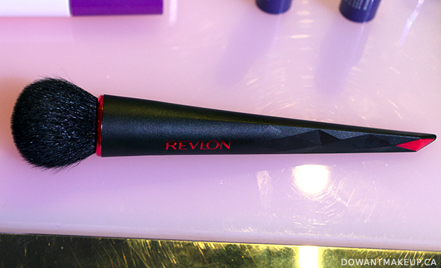 Revlon brush