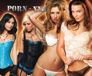 capital mundial da pornografia