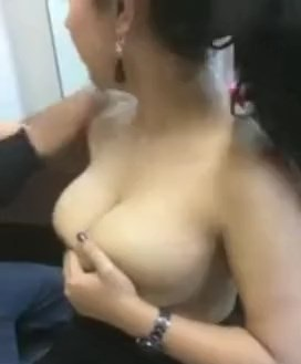 Tetek Besar Makcik Fiza Terlampau Melayu Bogel Gambar Lucah