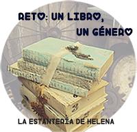 Un libro, un genero
