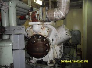 Compressor NO 2