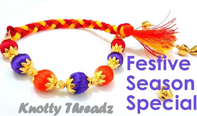 Rakhi images in advance