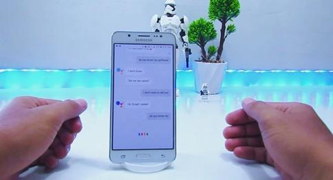 Cara Mengaktifkan Google Assistant di HP Android
