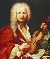 Pemain Biola Terbaik Antonio Vivaldi