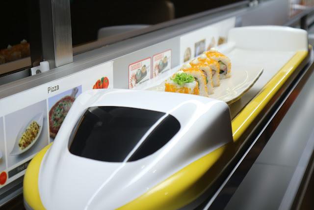 shinkansen mal taman anggrek lyamalia3