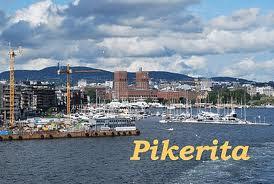 Oslo. Sin gluten.