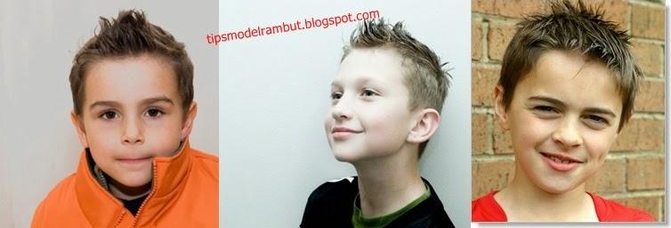 Model+Rambut+Anak+Laki Laki