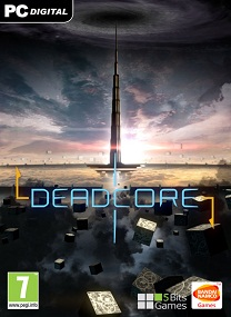 DeadCore-PC-Cover-www.ovagames.com