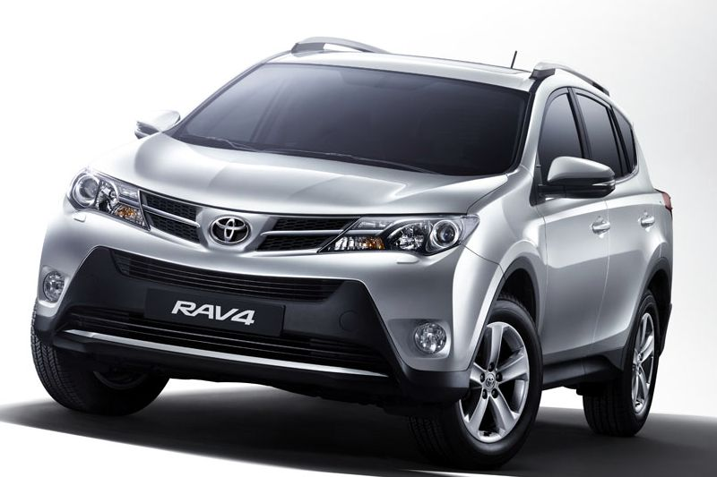 toyota motor philippines officially launches all new rav4 philippine car news car reviews. Black Bedroom Furniture Sets. Home Design Ideas