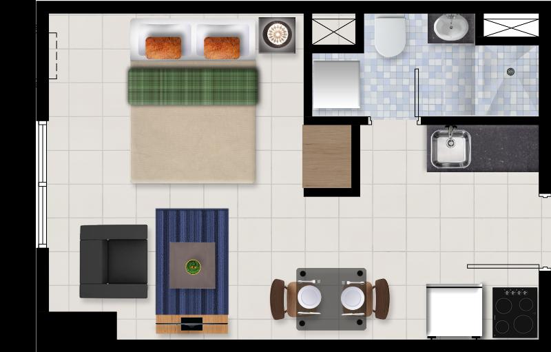 Ascentia Condominium Unit