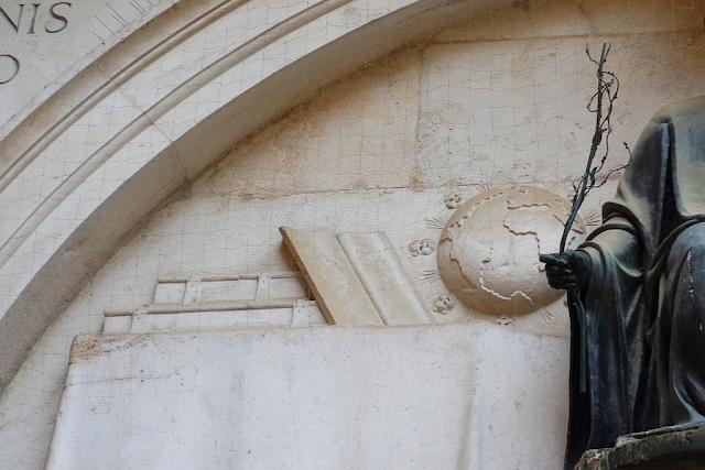 Záhadná astrologická fasáda kostela San Zulian, Benátky historie, Benátky průvodce, kam v Benátkách, co vidět v Benátkách, Benátky zajímavosti