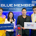 "dtac & SF Cinema City Continue to Wow BLUE MEMBER Customers with ""Movie Premiere"" at The First class SF World Cinema Central World"