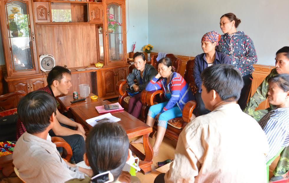 Gia Lai: Chủ cơ sở cà phê tuyên bố vỡ nợ, nhiều nông dân trắng tay