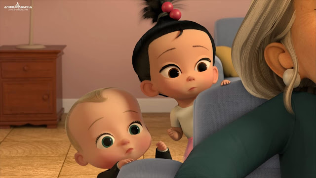 The Boss Baby: Back in Business موسم ثالث بلوراي مترجم تحميل و مشاهدة اون لاين 1080p