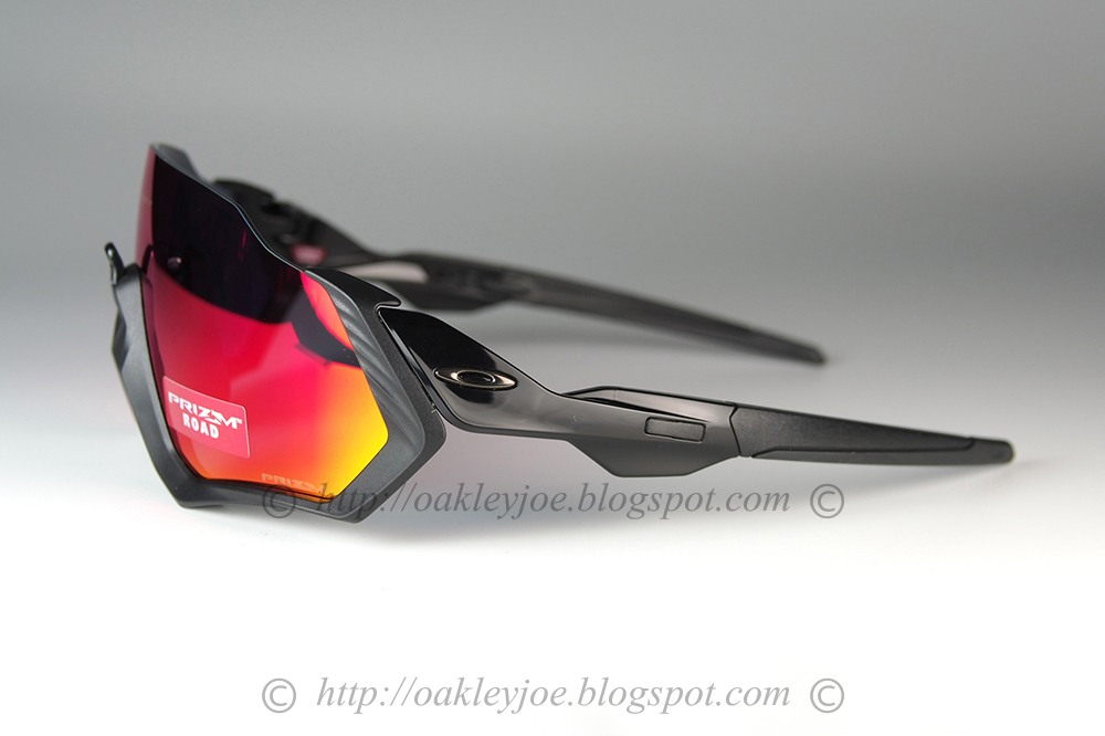 844fbeb24cb Custom Flight Jacket matte black + prizm trail  295 lens pre coated with  Oakley hydrophobic nano solution complete set with vault
