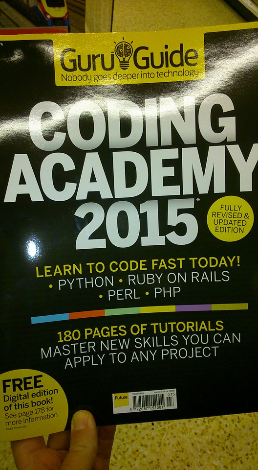 Jonathan's Adventures in Programming: Learning Perl 6 from