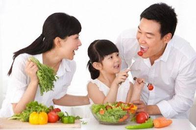 Không ăn thực phẩm không tốt cho dạ dày