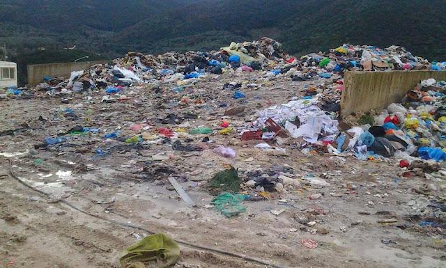 Ηγουμενίτσα: Λειτουργία πράσινου σημείου ανακυκλώσιμων σκουπιδιών στη Νέα Σελεύκεια