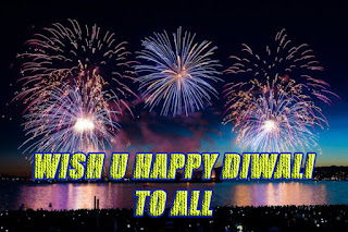 Happy Diwali Wishes And Sms