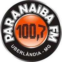 Ouvir agora Rádio Paranaíba FM 100,7 - Uberlândia / MG
