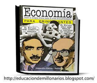 ECONOMIA PDF PRINCIPIANTES PARA RIUS