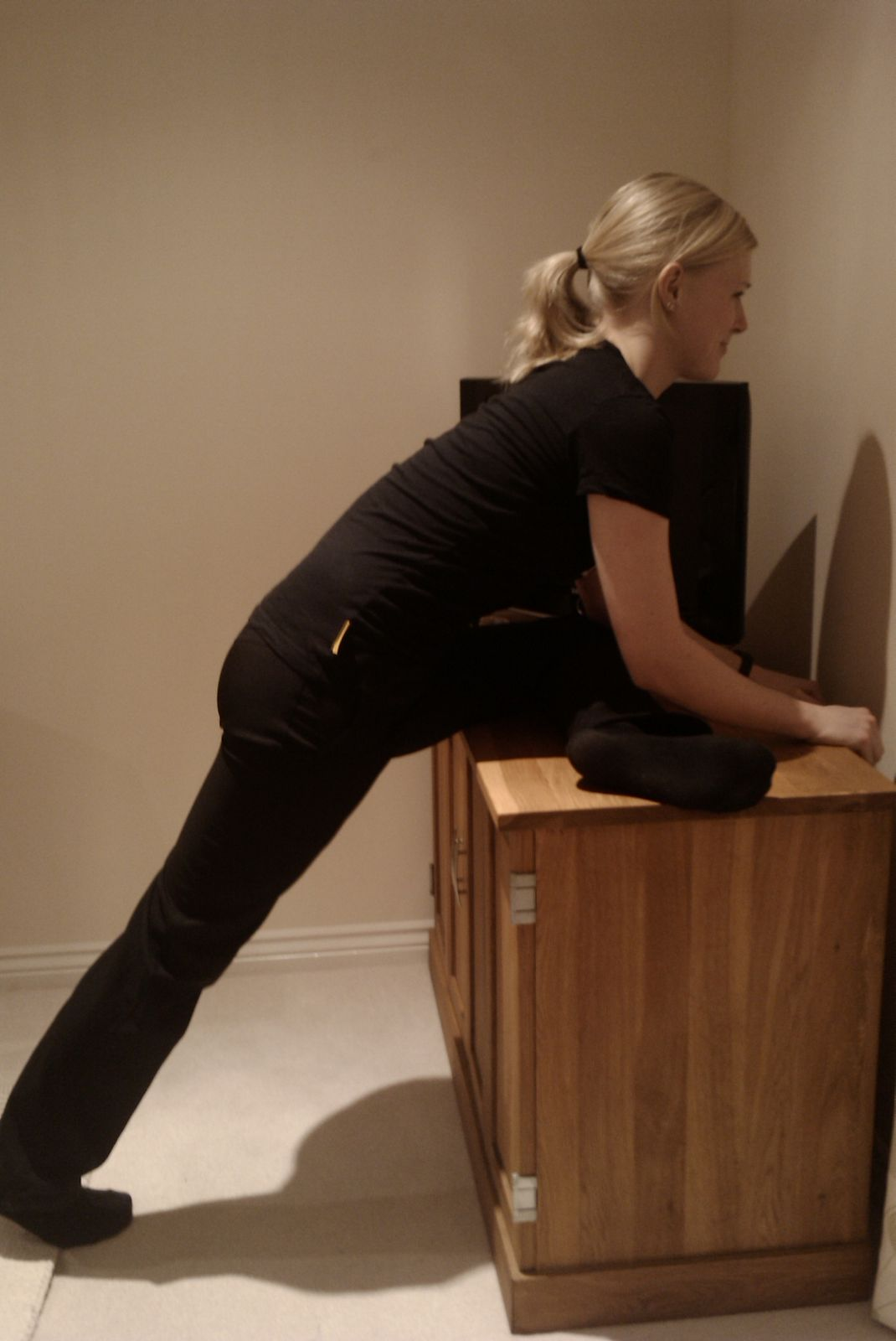 Monica S Strength And Rehab Are Your Gluteus Muscles Tight
